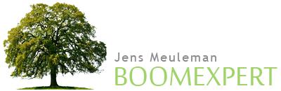 Boomexpert | Jens Meuleman
